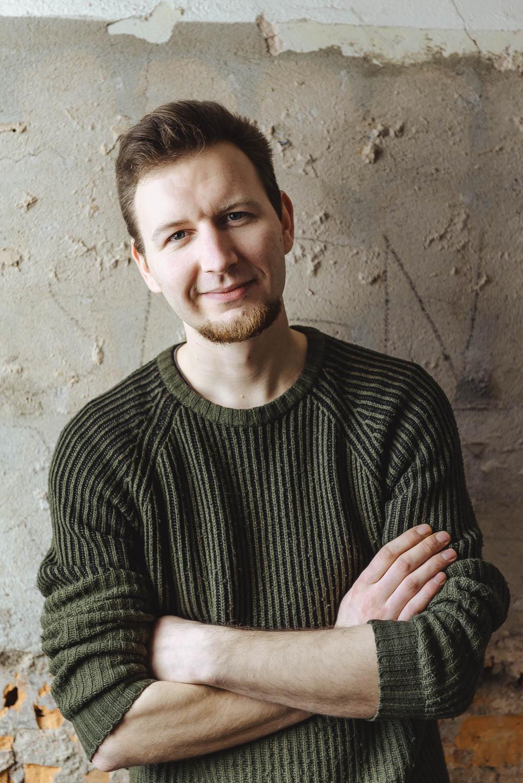 Micheal Rieke